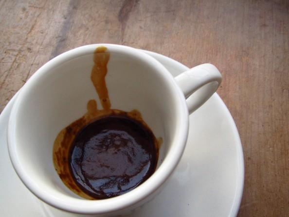 """Bear Pond Espresso, Tokyo - Espresso (""""Ristretto"""")"""