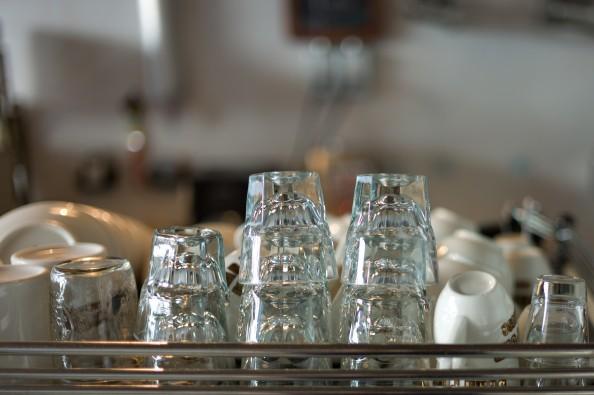 Bear Pond Espresso, Tokyo - Gibraltar Glasses