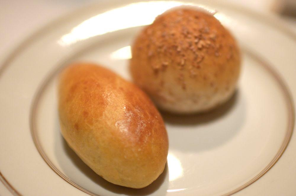 blue cheese bread and multigrain