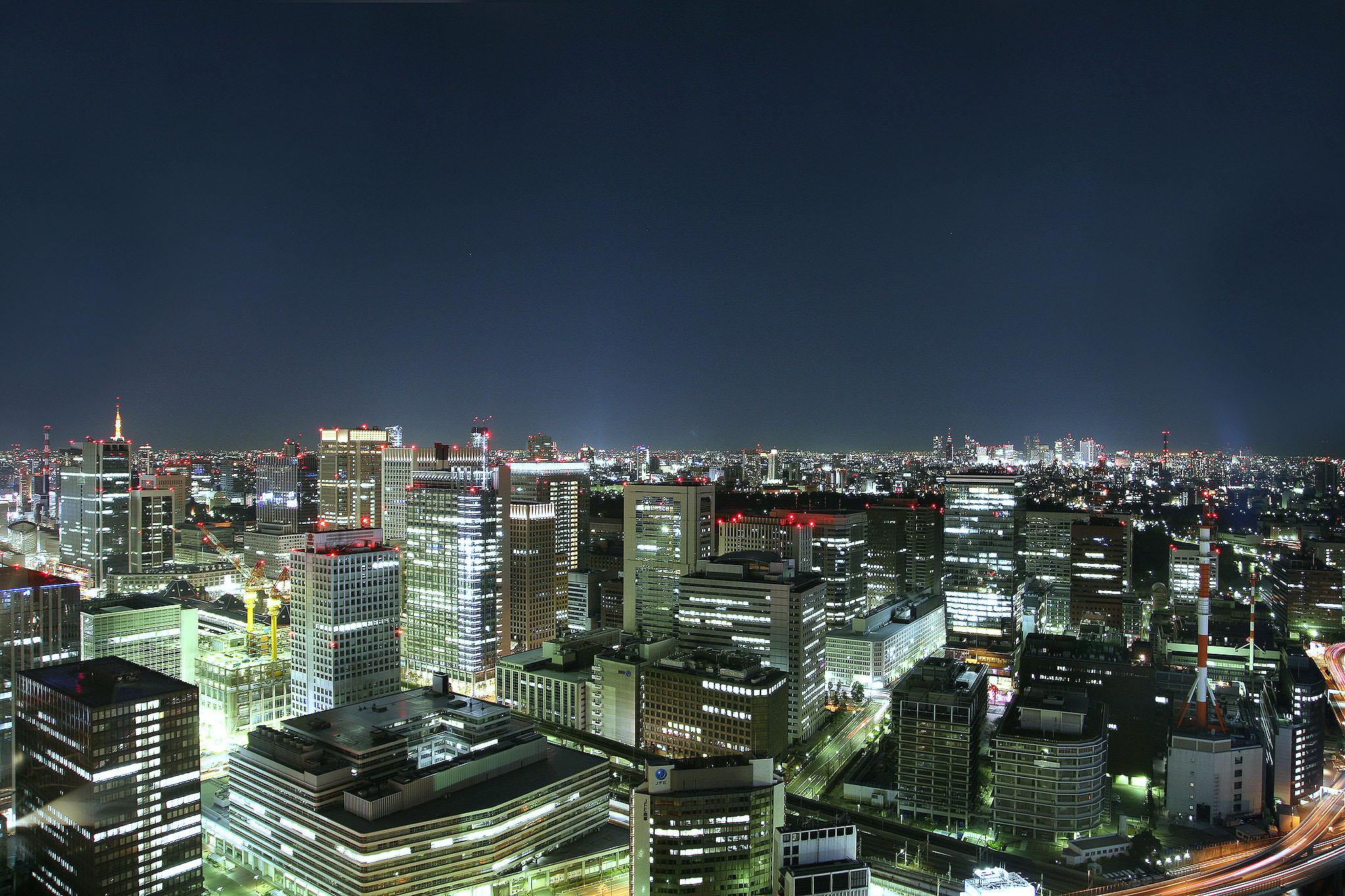 Signature, Tokyo - Tokyo at Night