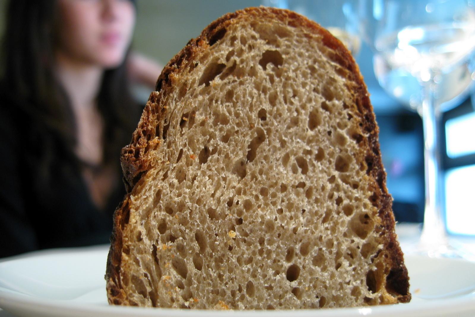 Le pain Poujauran