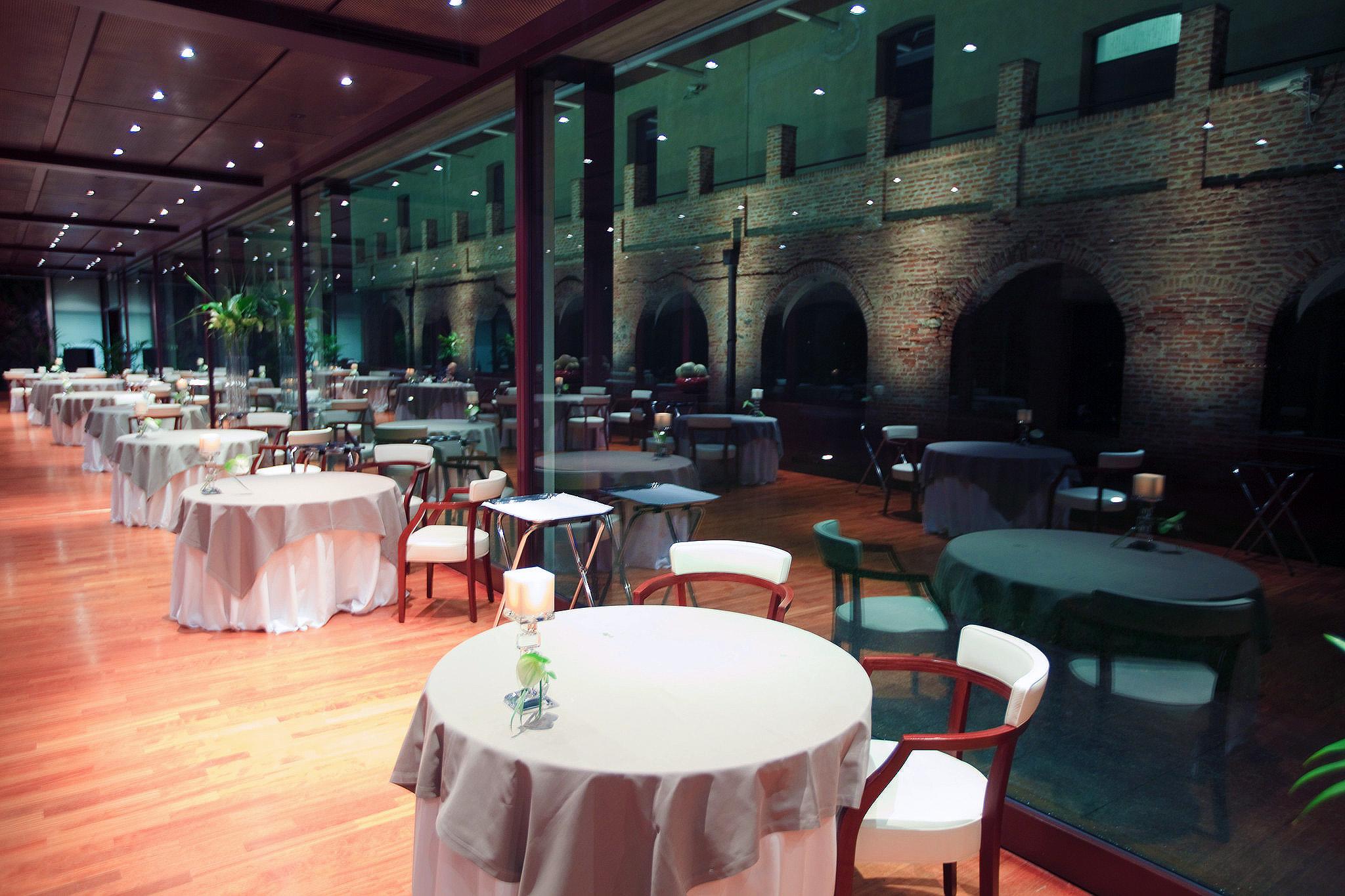 Combal.Zero - Restaurant and Castle