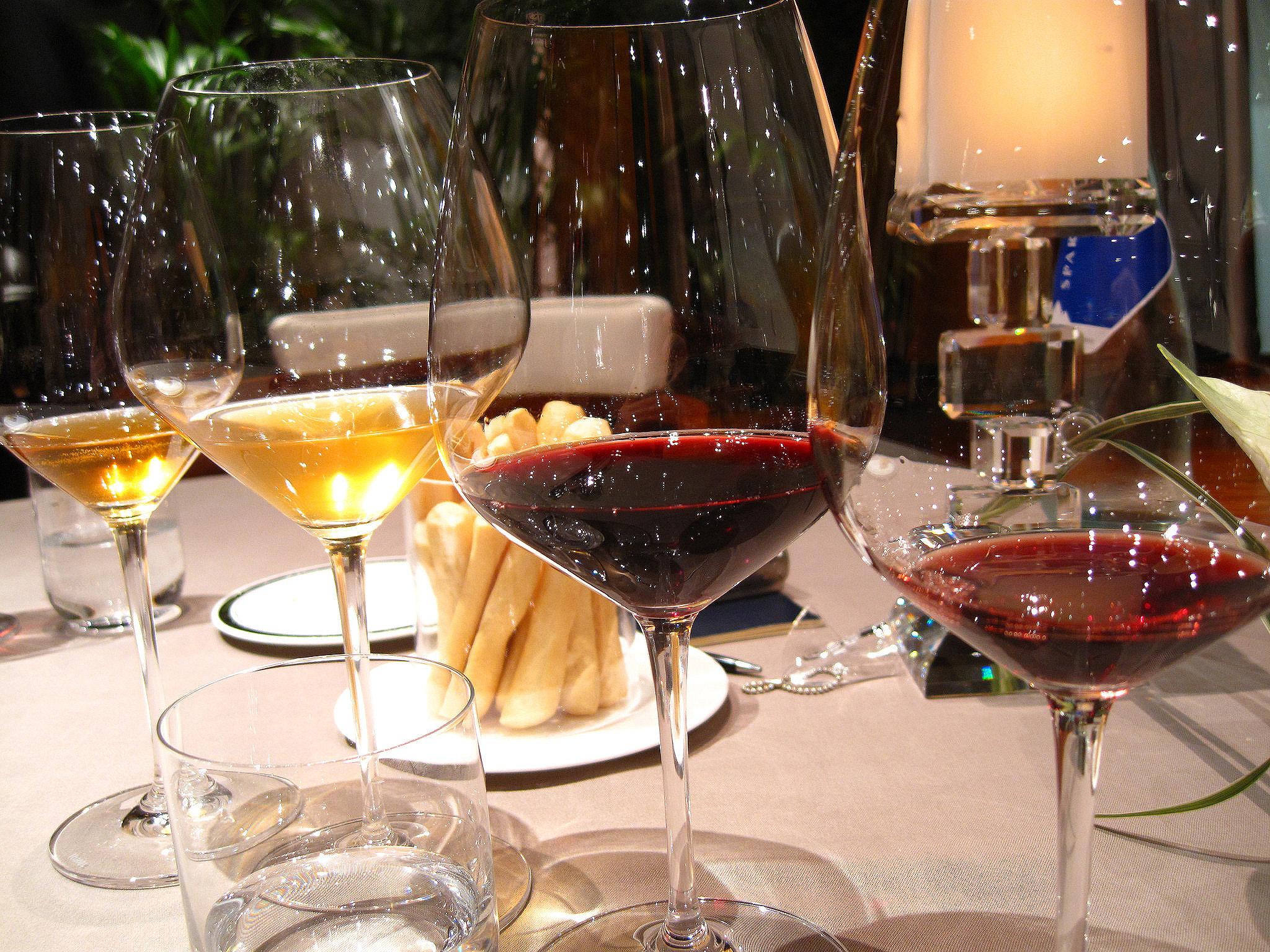 Combal.Zero - Wines