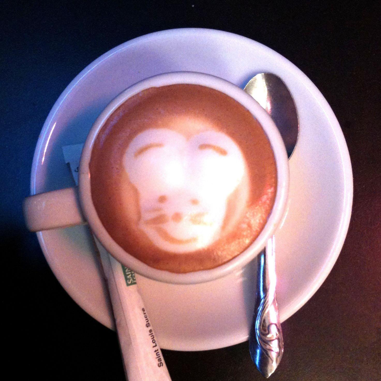 Gocce di Caffè - Macchiato Mouse