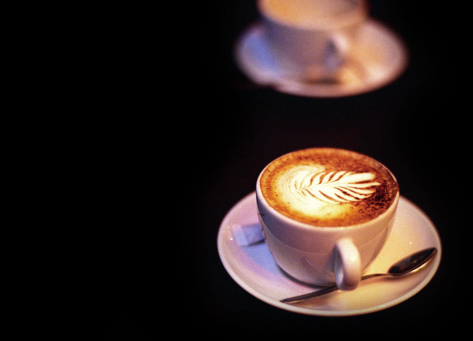 Gocce di Caffe - Cappuccini