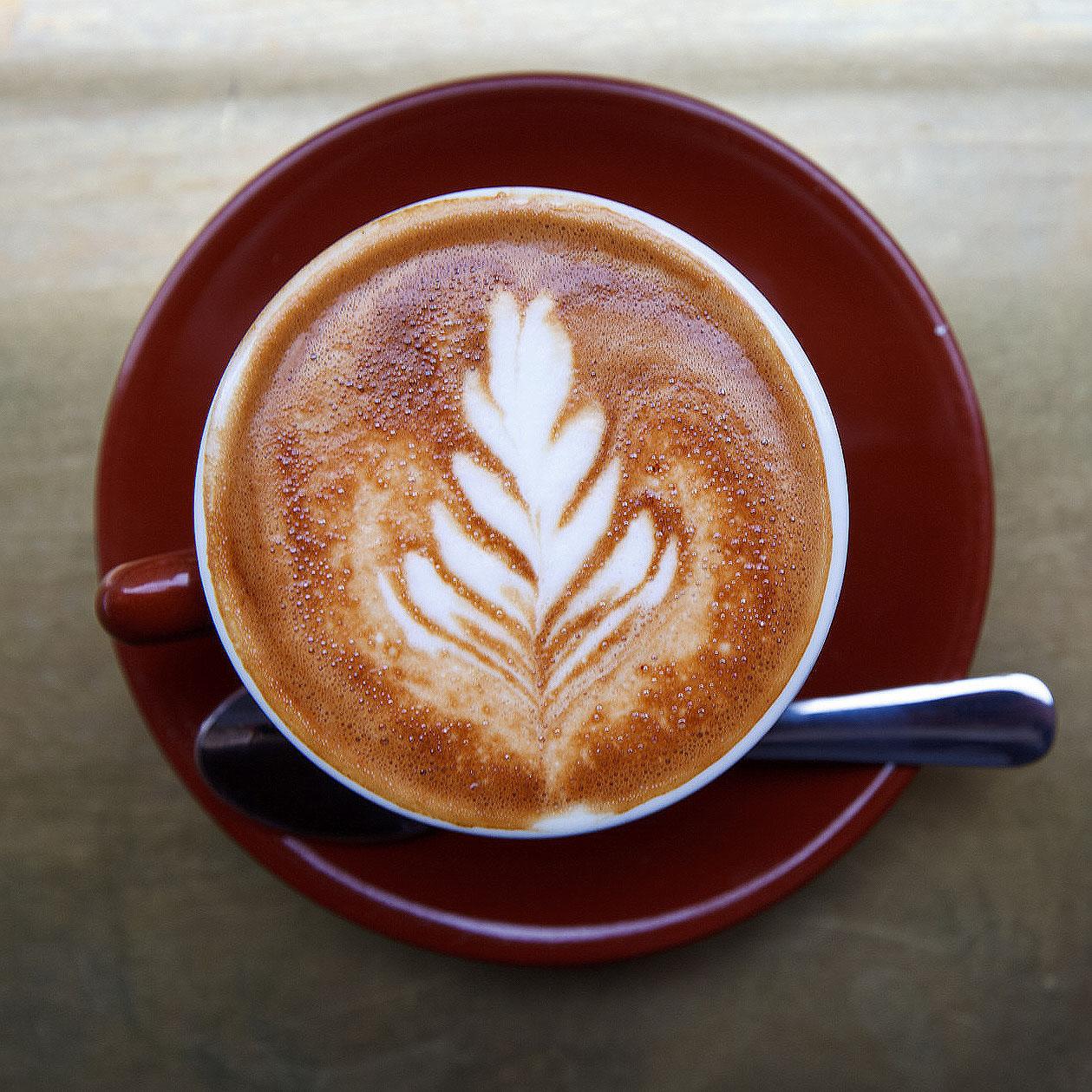 Stumptown - Cappuccino
