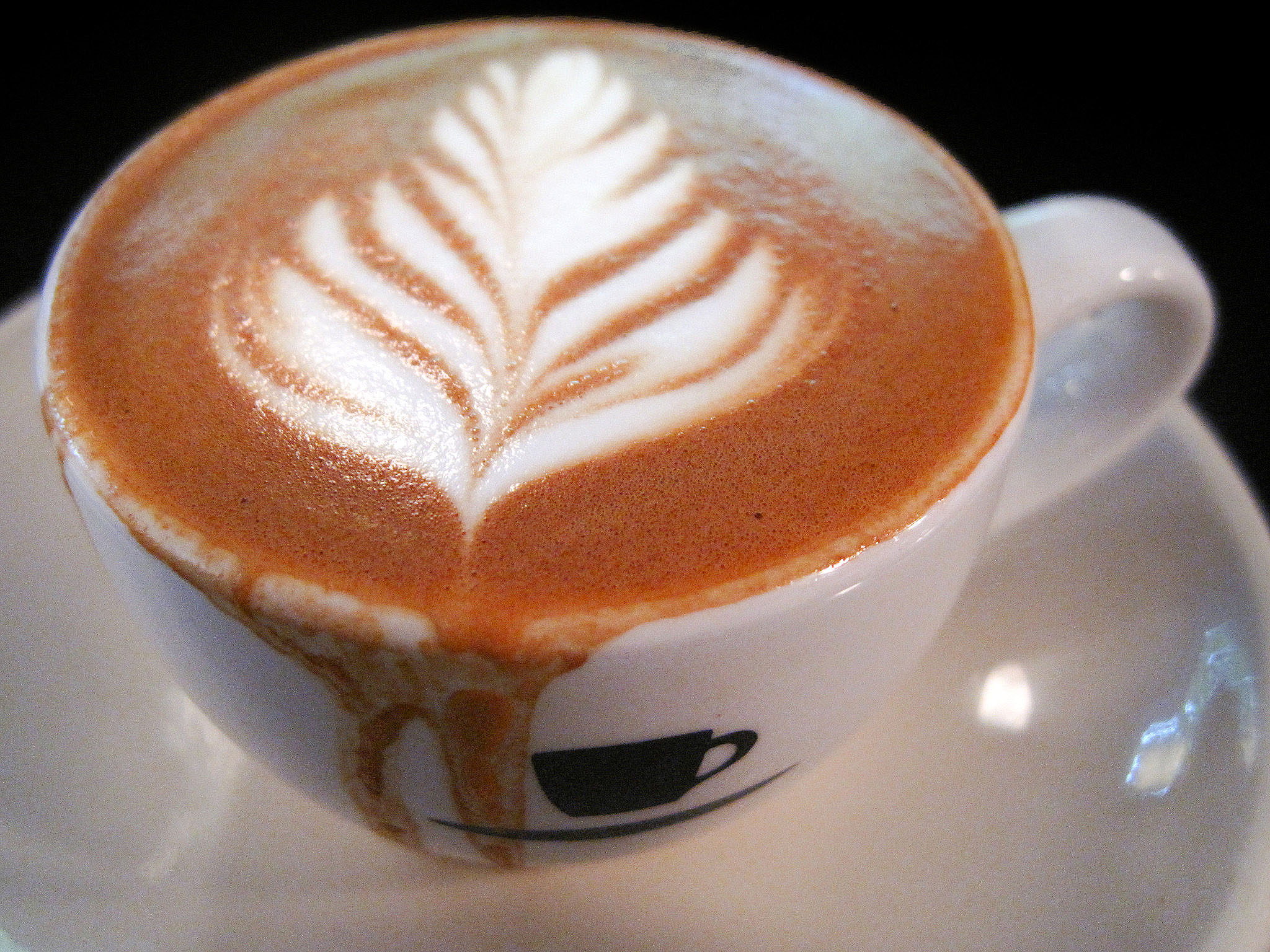 Ninth Street Espresso - Triple Macchiato 2