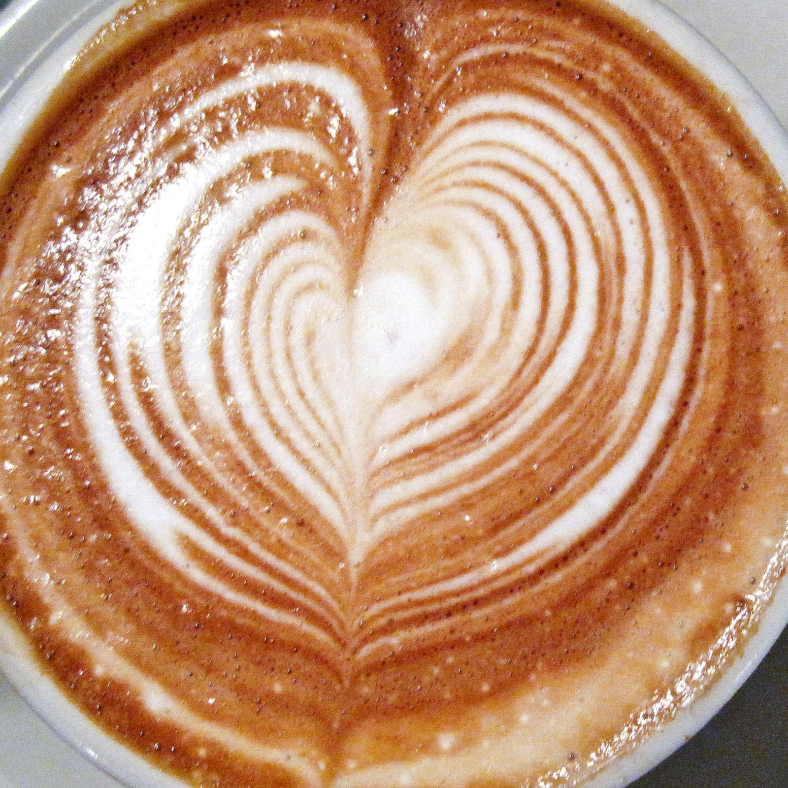 Ninth Street Espresso - Cappuccino Art