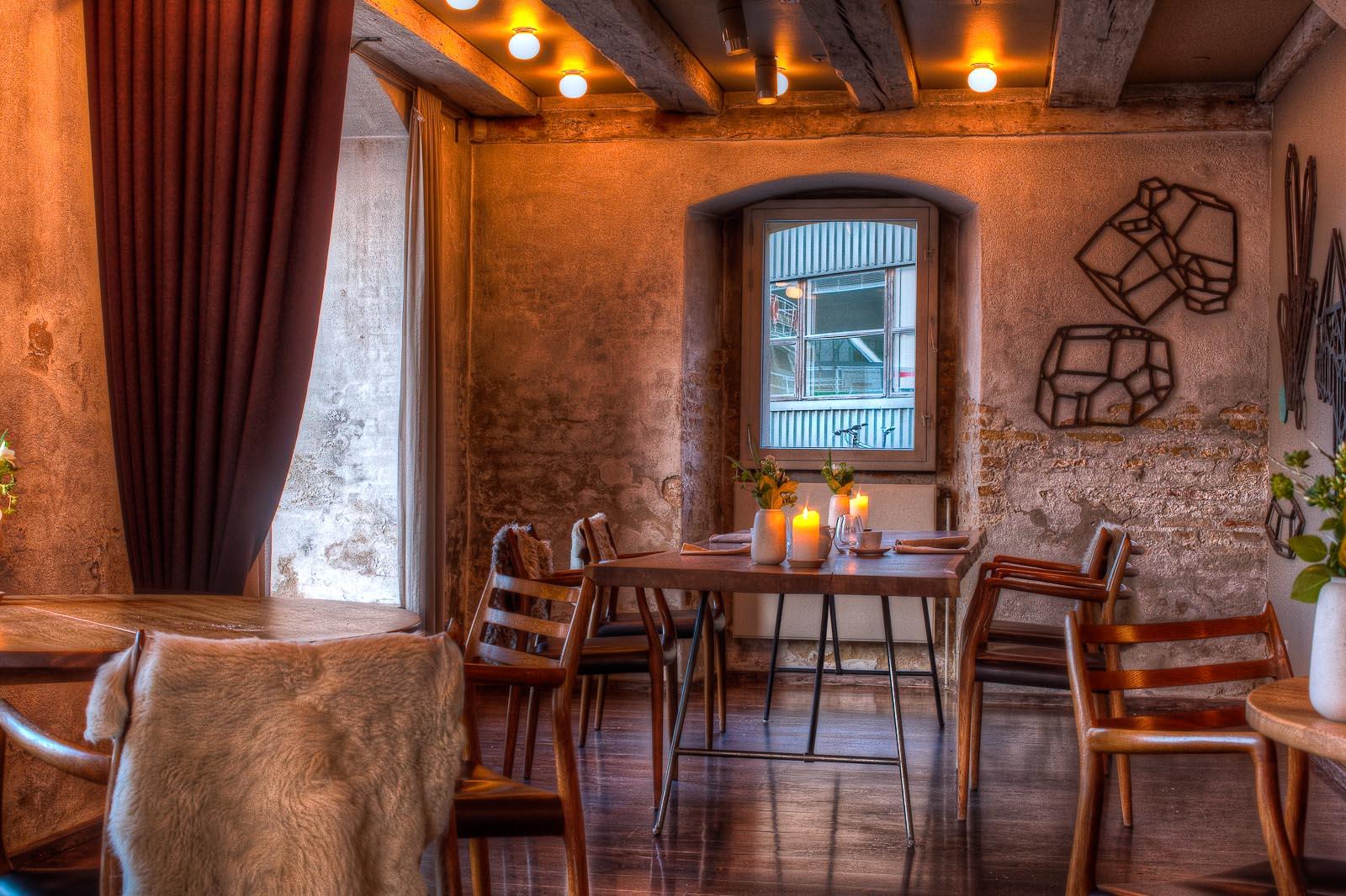 Noma - Dining Room