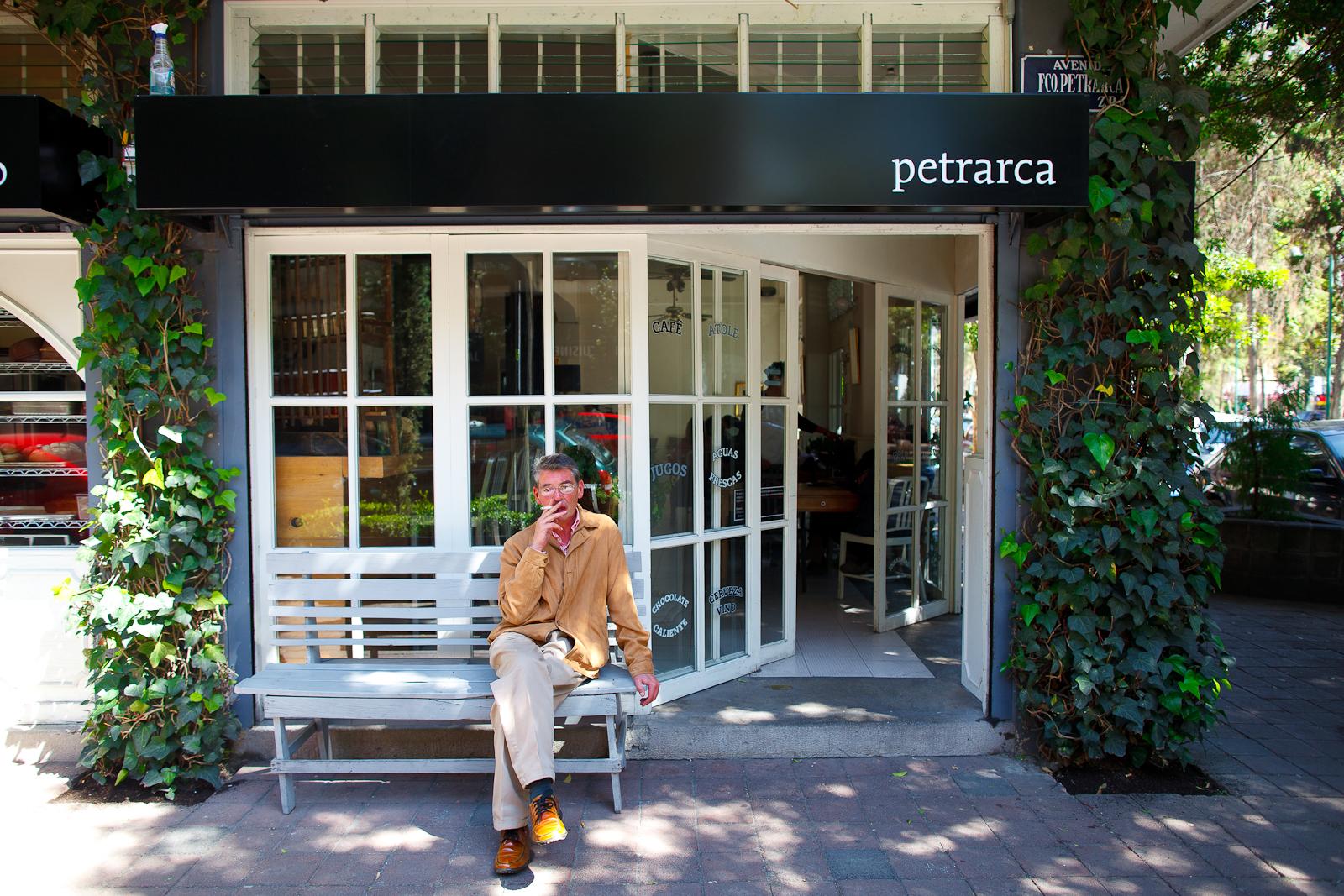 Eno Petrarca