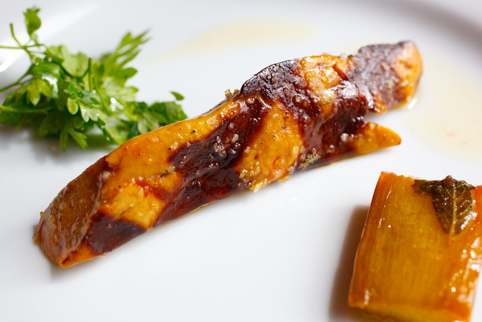 Foie gras de canard de la Madeleine de Nonancourt