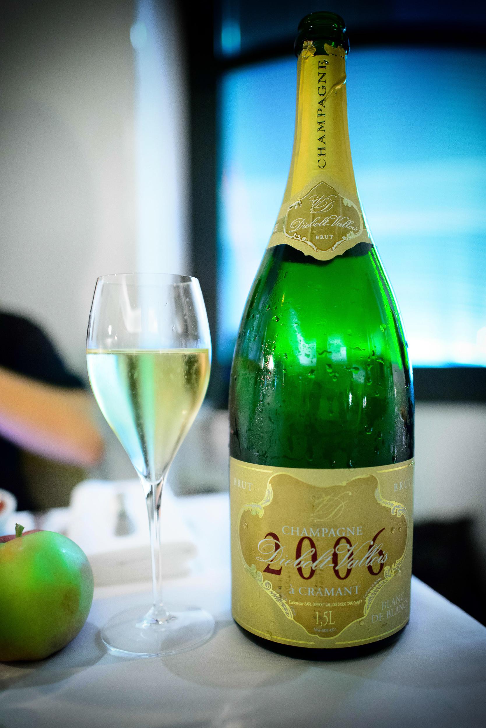 Champagne 2006 Diebolt-Valois