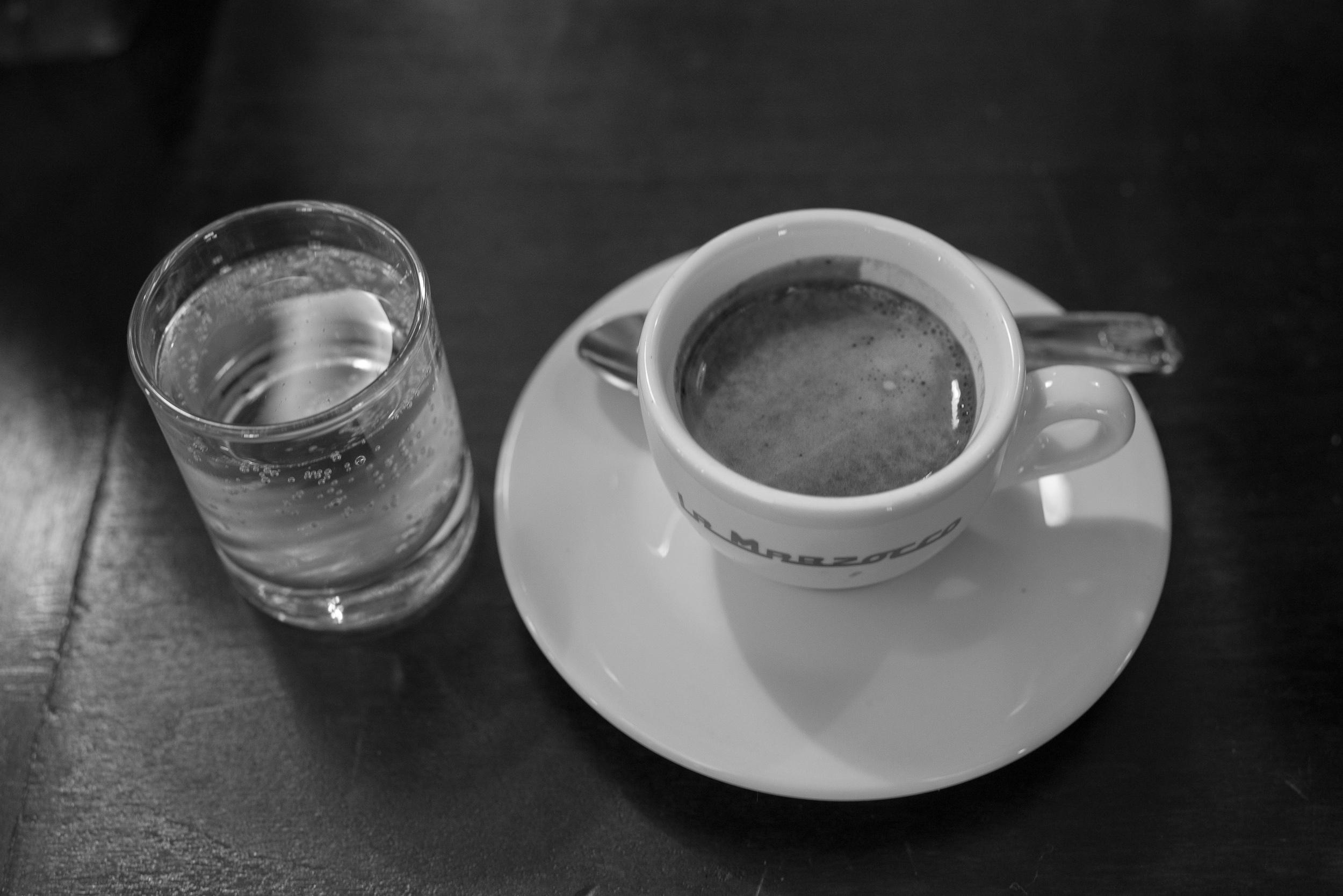Ritual Nine Darling Road Espresso
