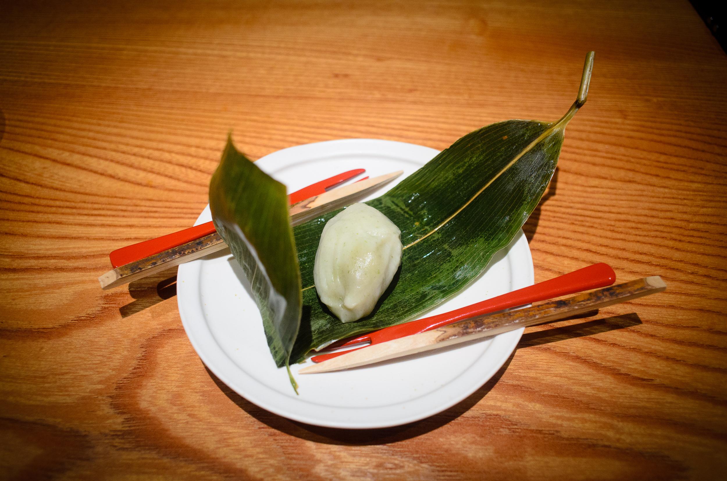 Nama-fu manjyu by FU-KA, open