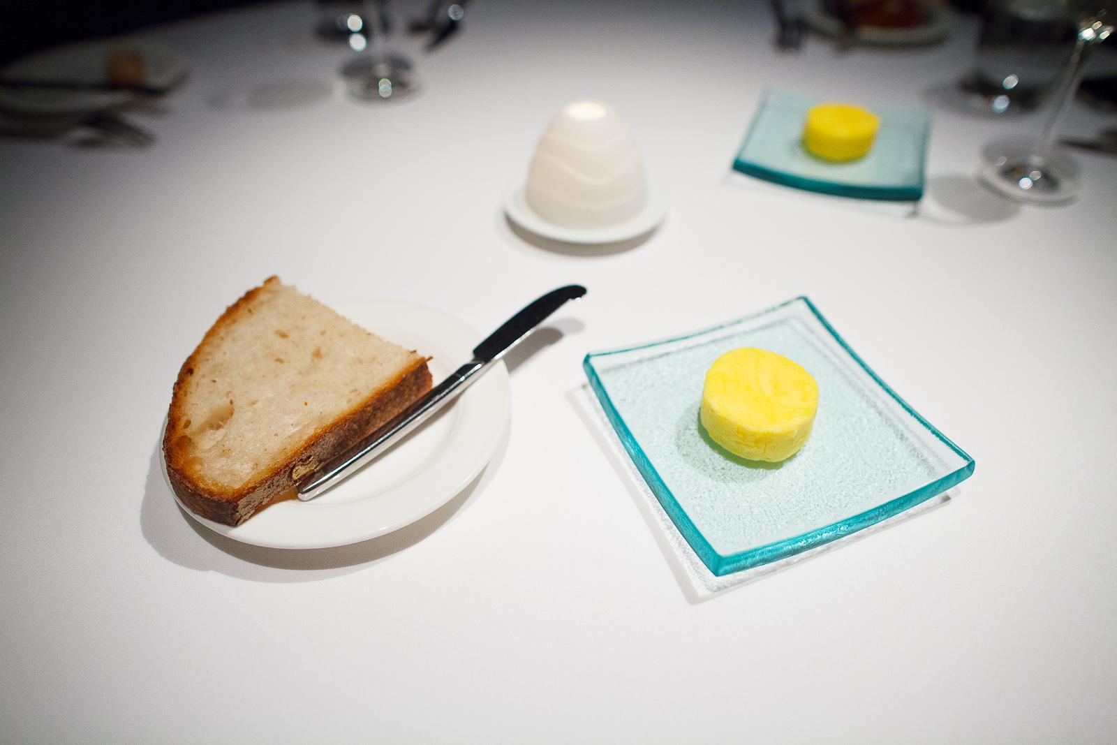 Pim's butter