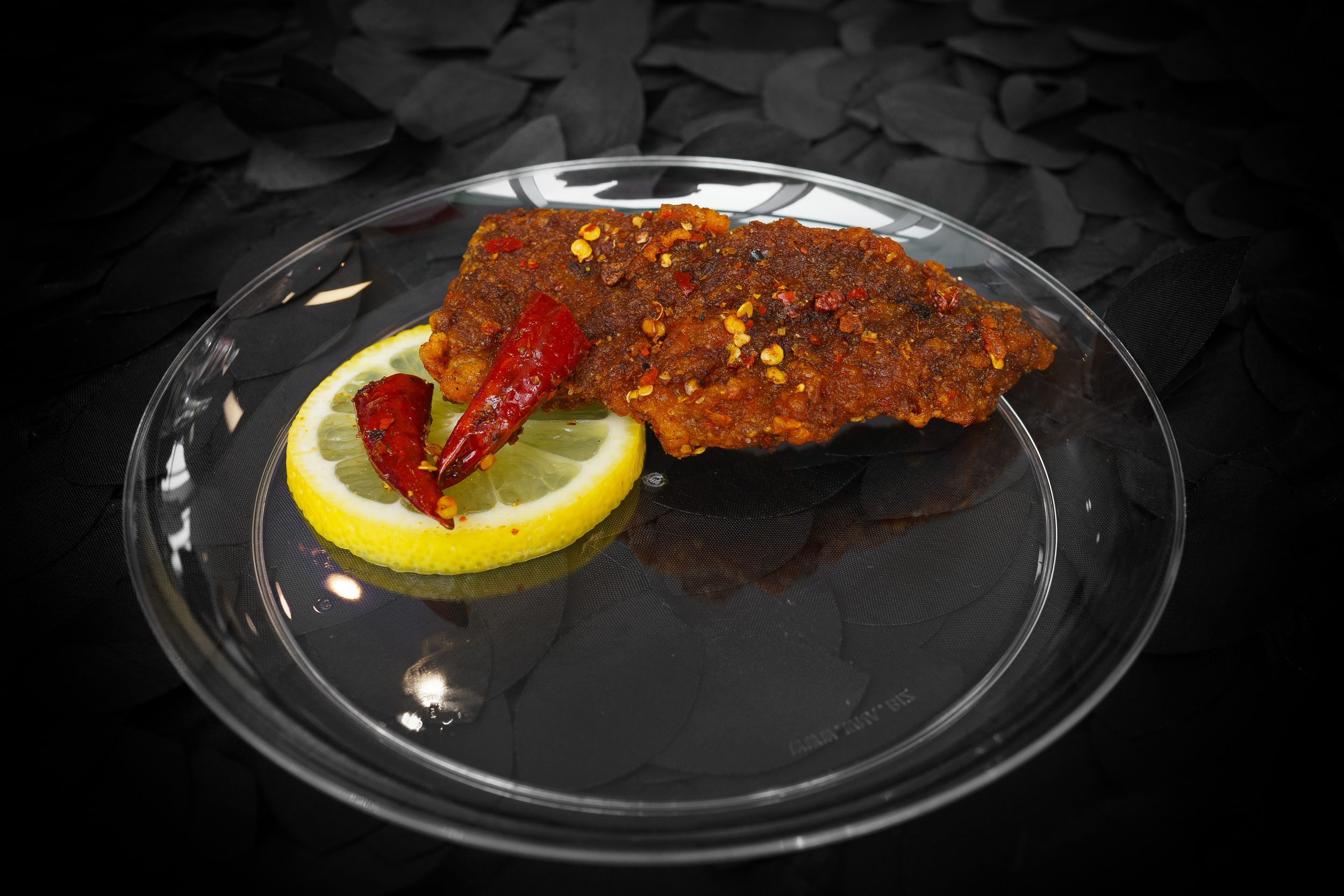 Mala Sichuan - Mala flank steak
