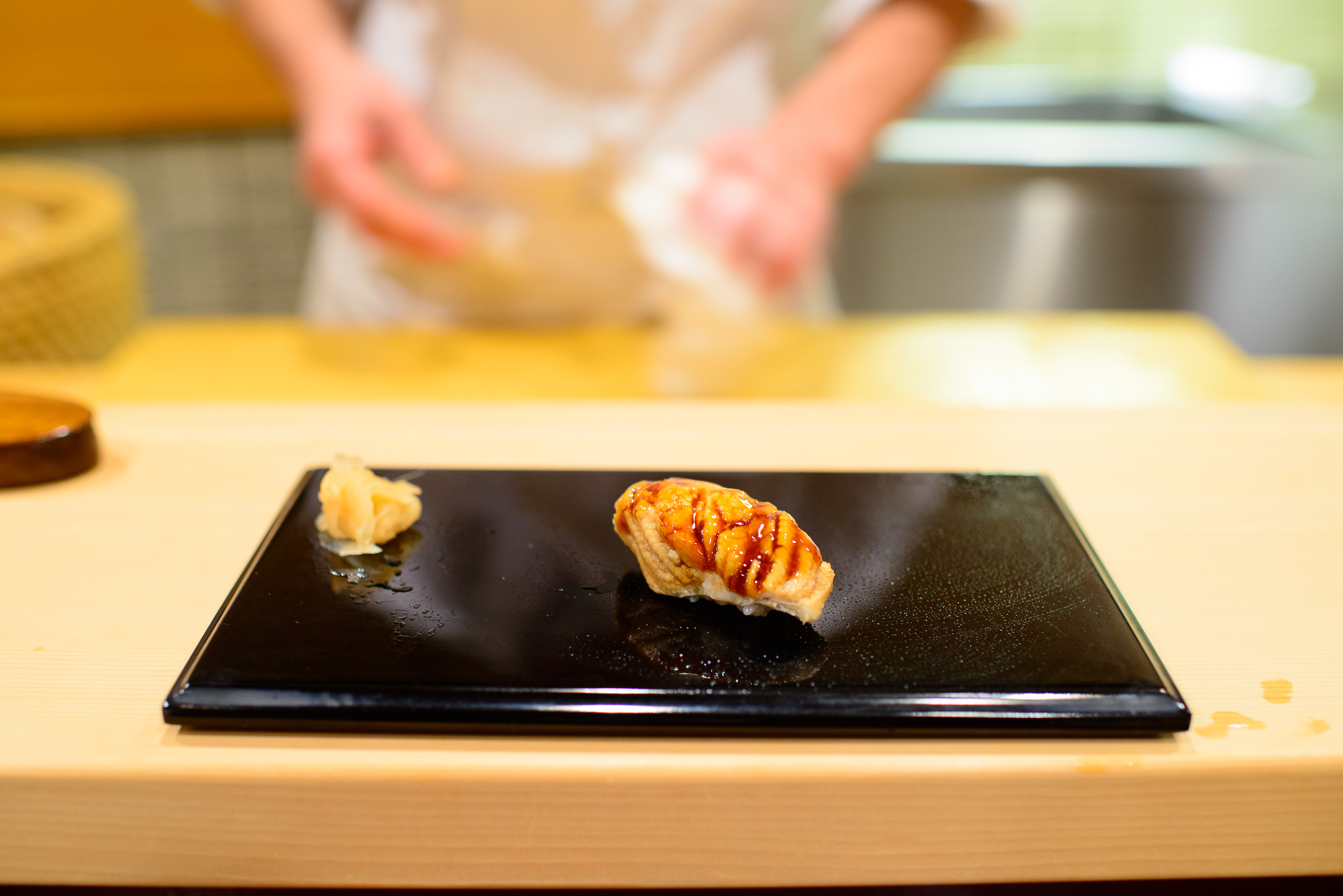 19th Course: Anago