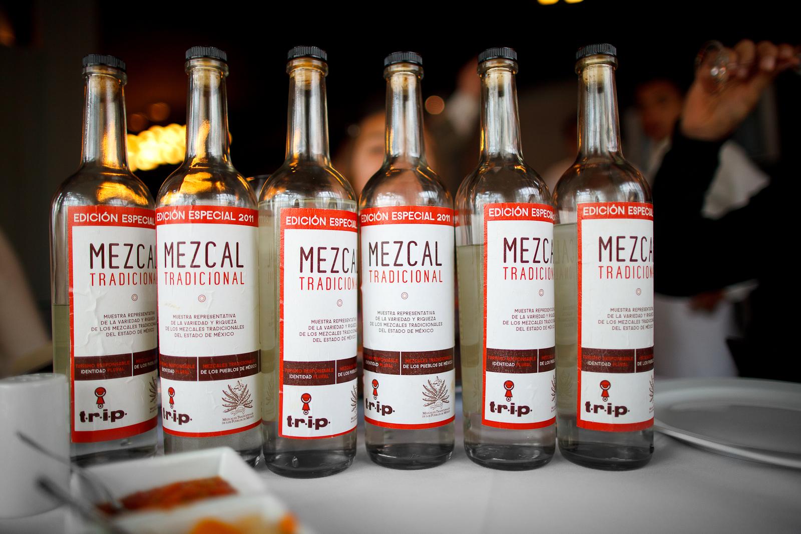 Local Mezcales