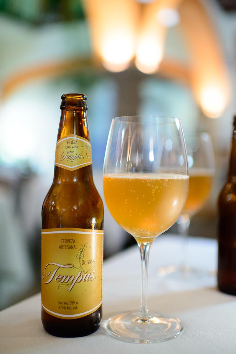Cerveza Tempus