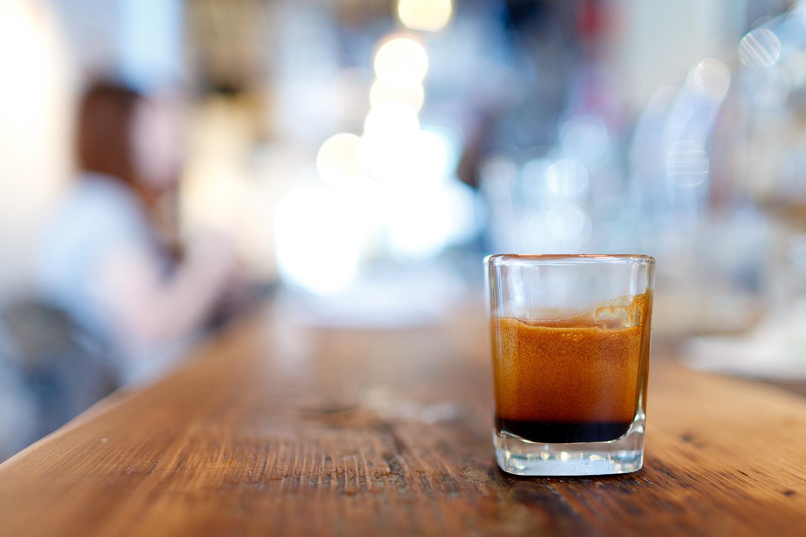 Single origin Nayarit espresso