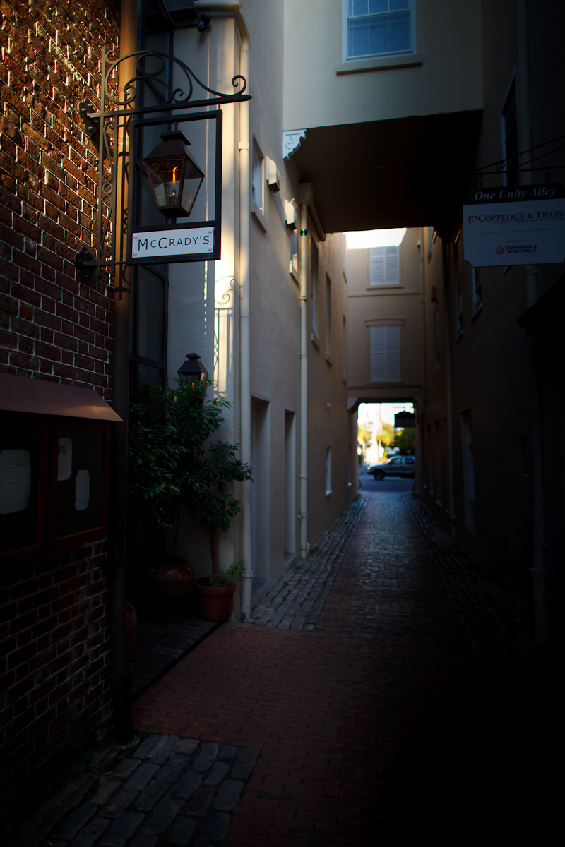 McCrady's - 2 Unity Alley
