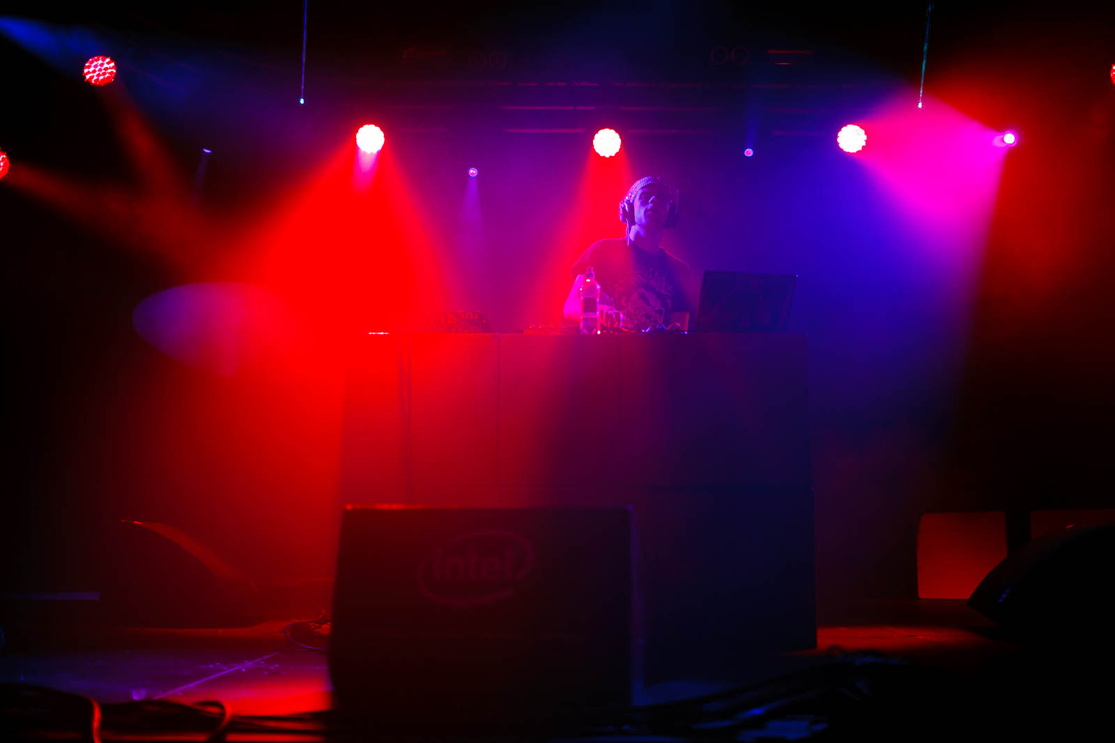 DJ F1NGGY