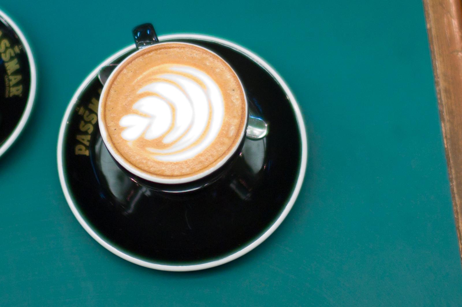 Cappuccino (20 MXP)