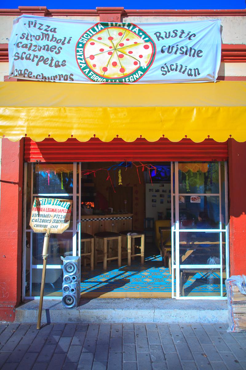 Sicilia Italia Pizzeria