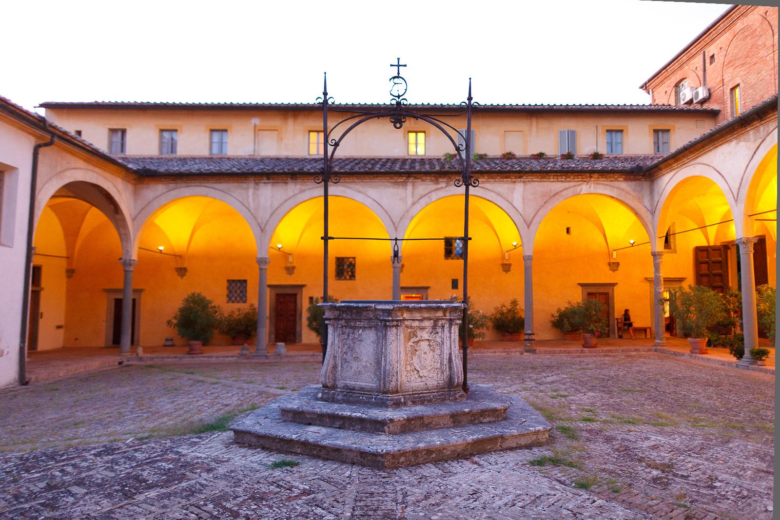 14th Century Convent