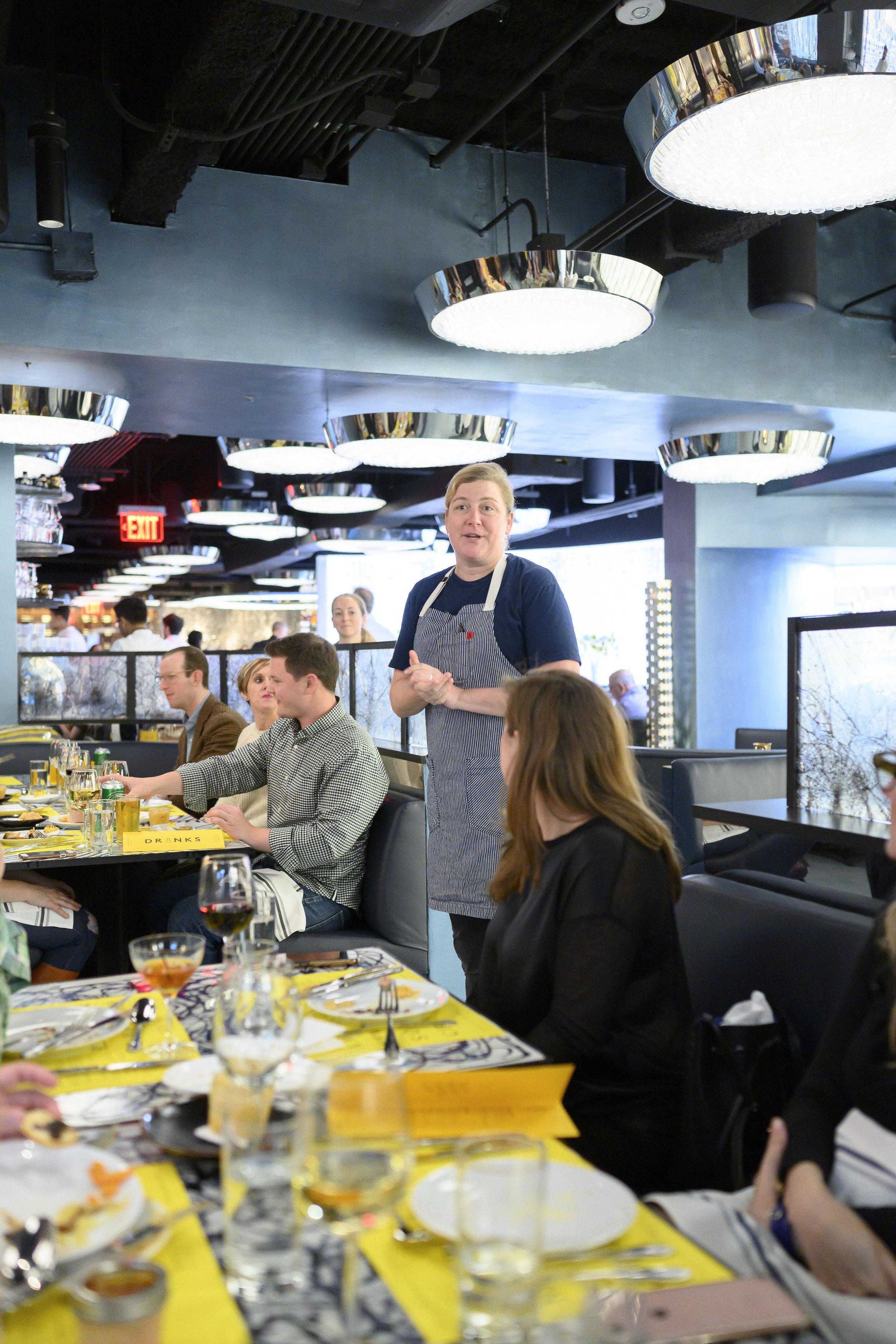 Chef Ashlee Christensen
