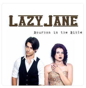Lazy Jane, single cover