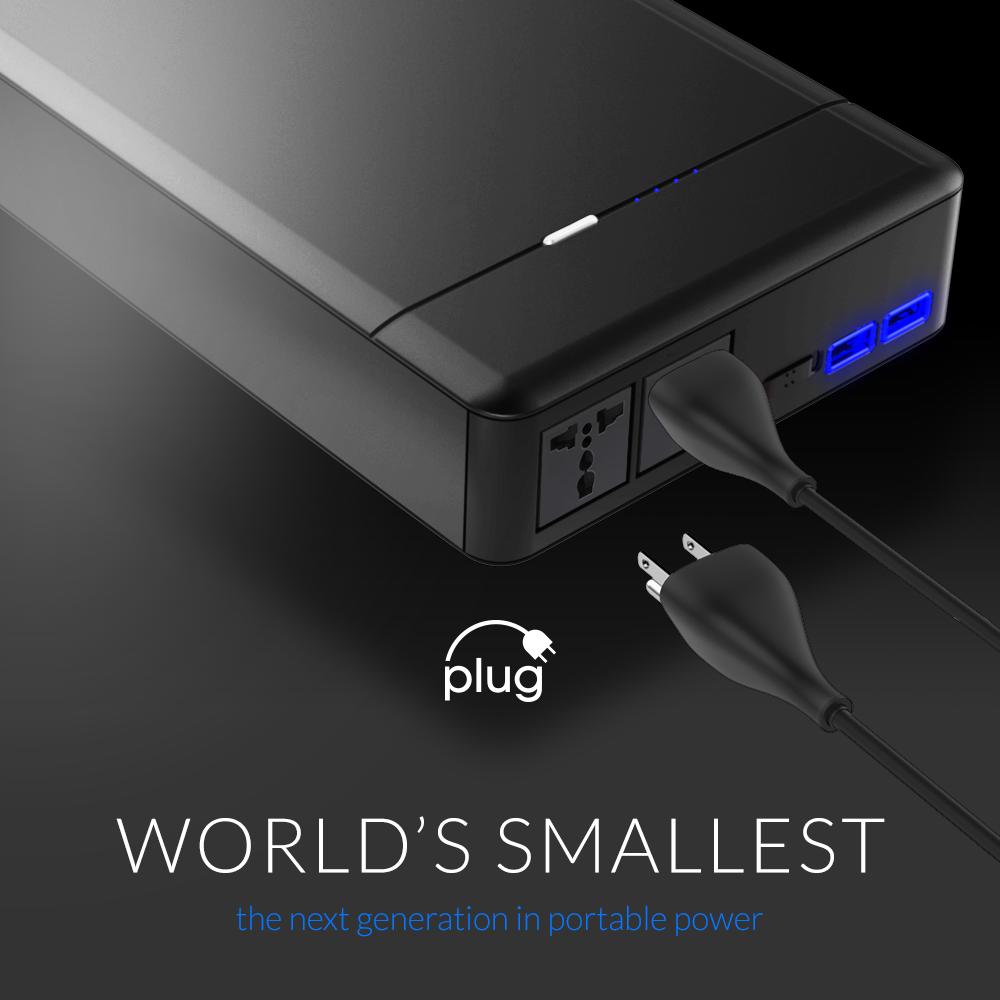 PLUG Teaser - World's Smallest.png