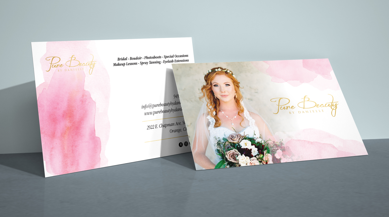 postcards offer a more impactful way remind people of your services