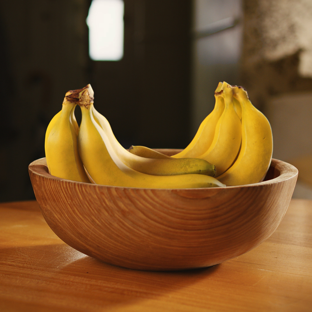 Sainsbury's Basics Bananas