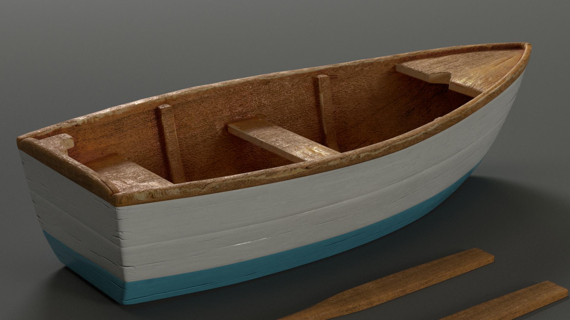 Boat: