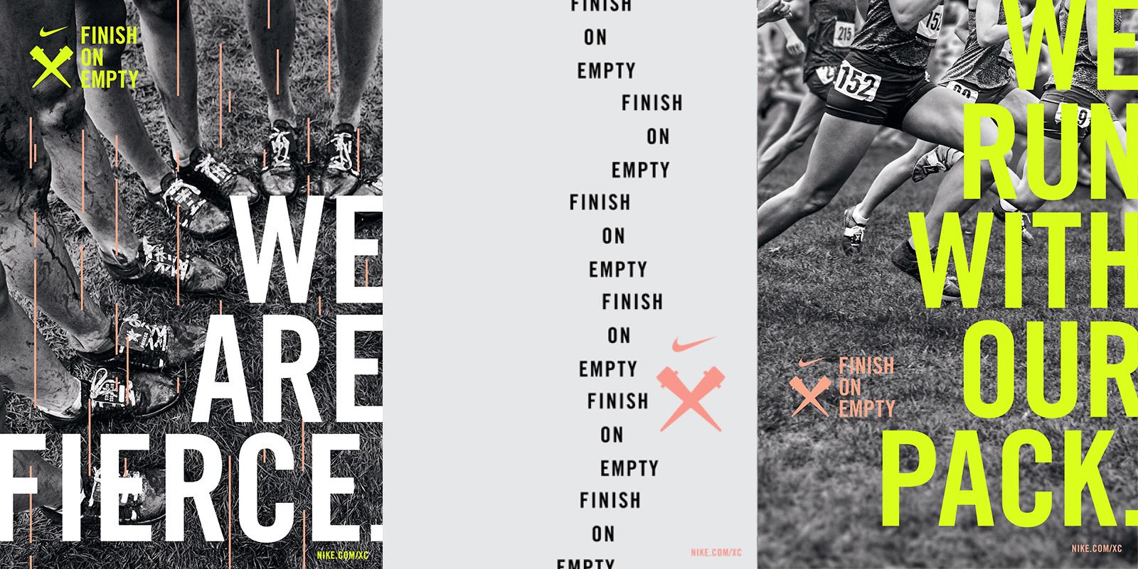 Nike_XC_Zilka_poster_Series