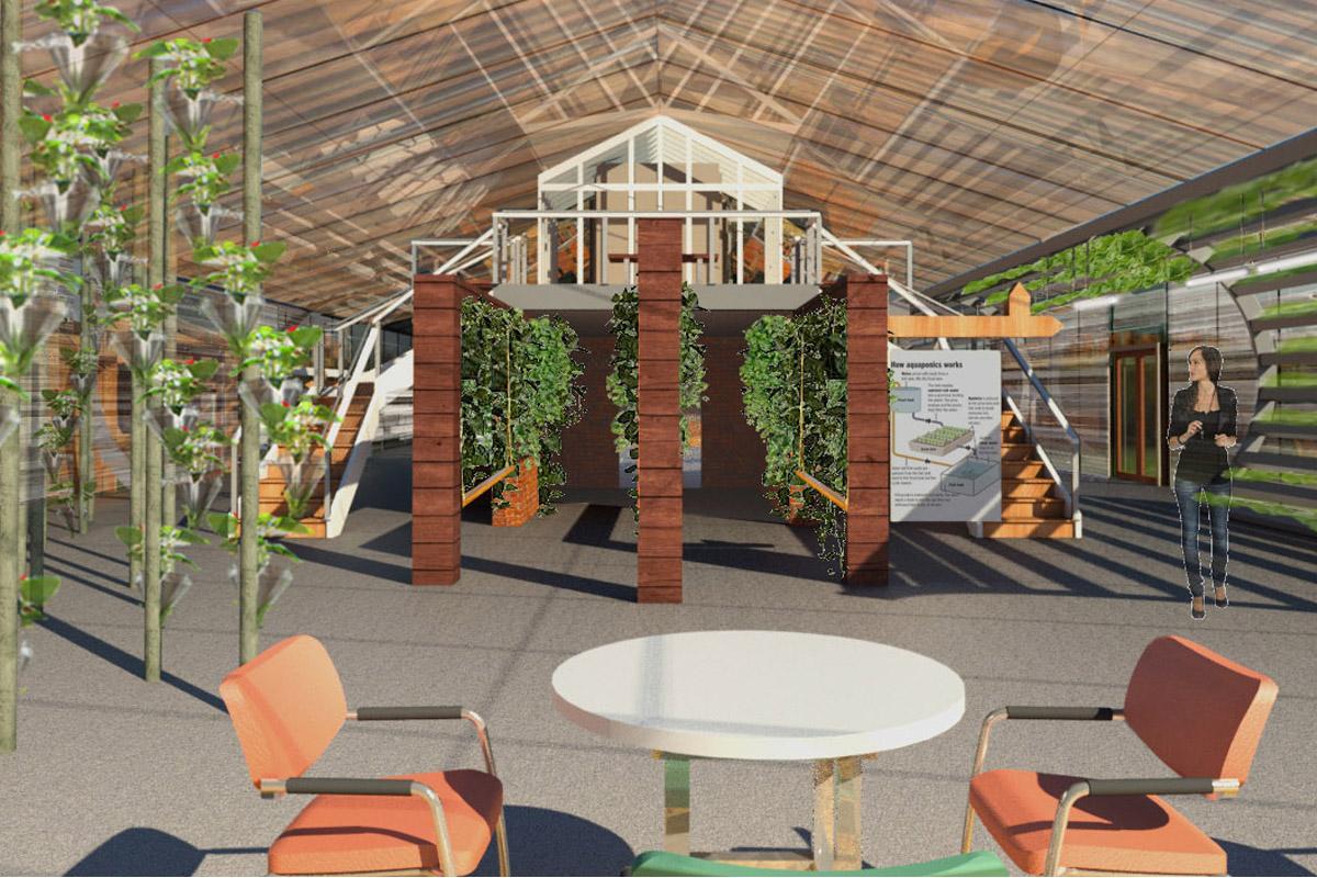B Mallory Ray B Interior Design Ohio State Design Exhibitions