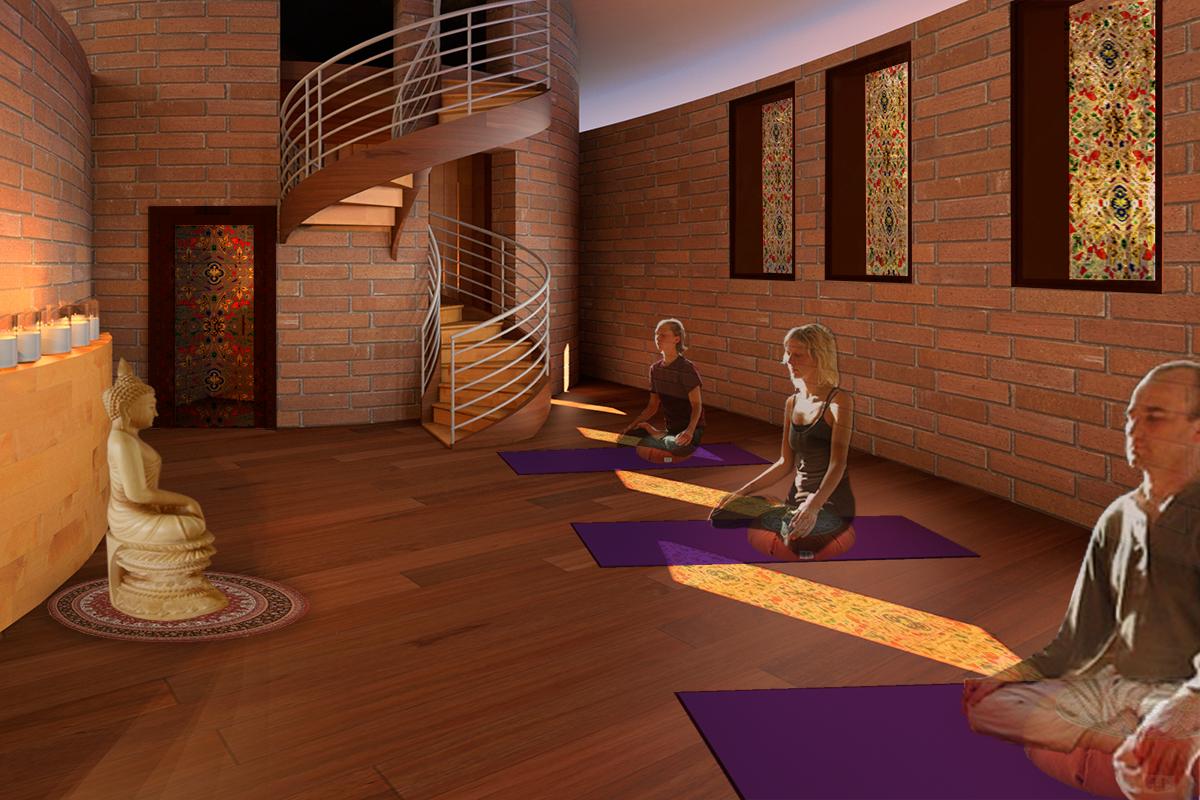 Group Meditation