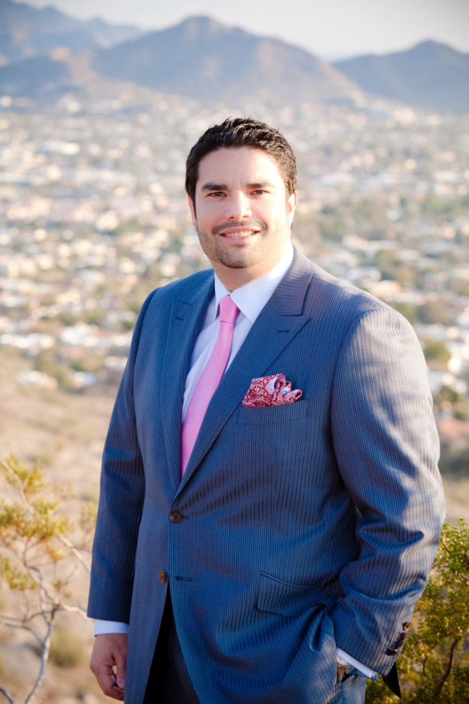 JP Dahdah  CEO, Vantage Self-Directed Retirement Plans  Source: linkedin.com