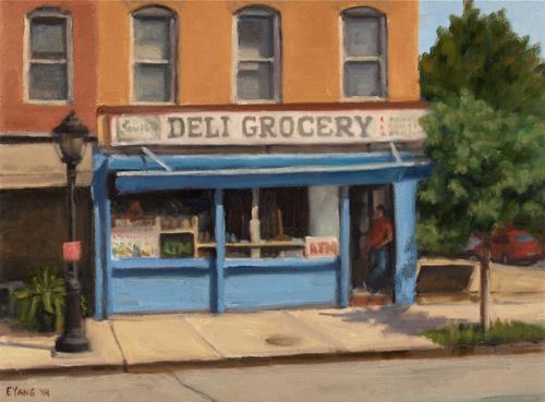 Smith Deli Grocery