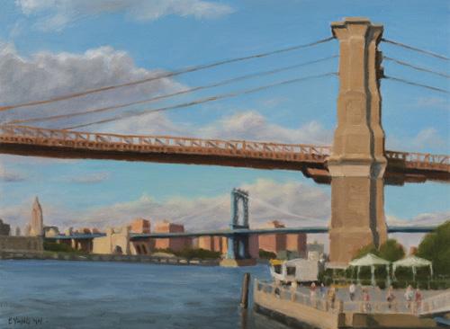 Brooklyn Crossings