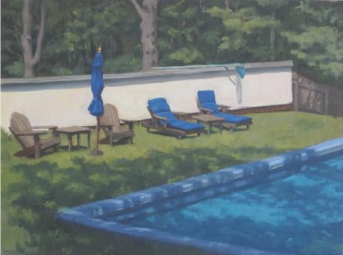 Poolside.500