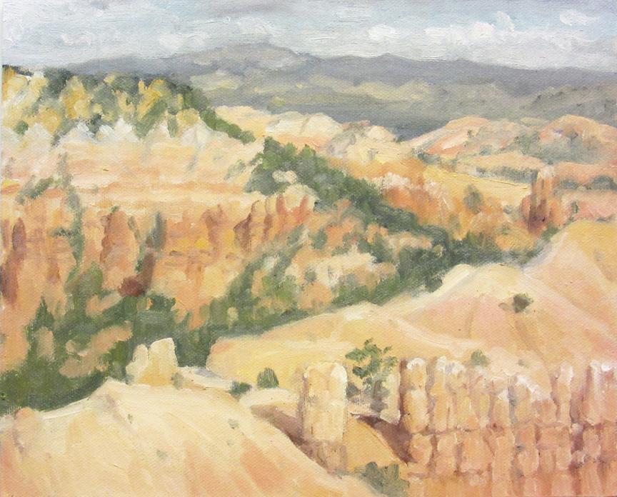 Bryce Canyon Fairyland Trail