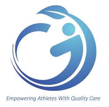 sports chiropractor charlotte nc logo
