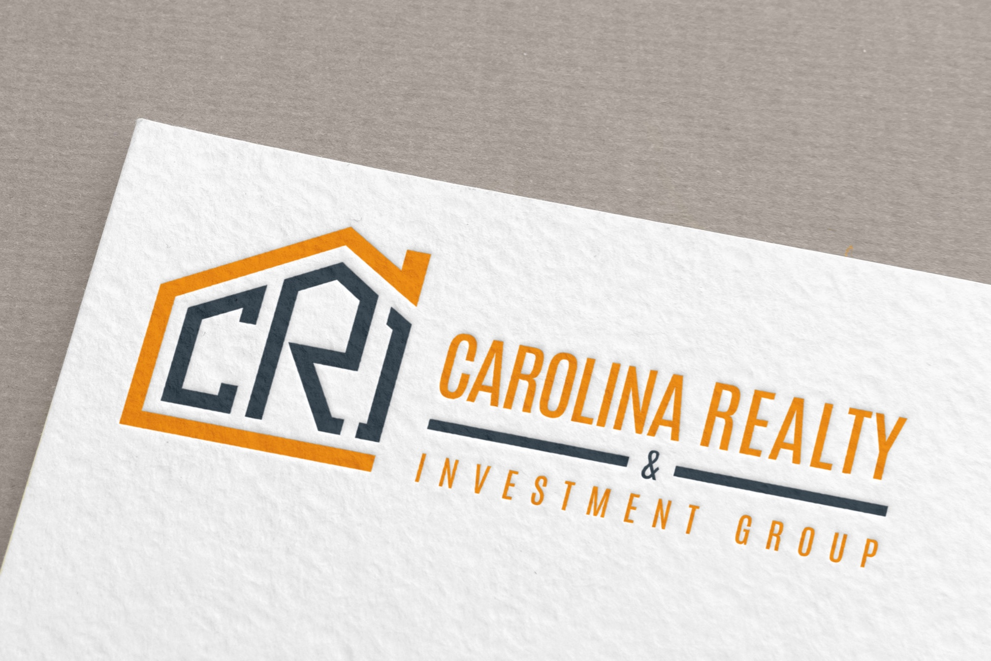 Corporate Logo for   CRI Group   of Matthews, NC