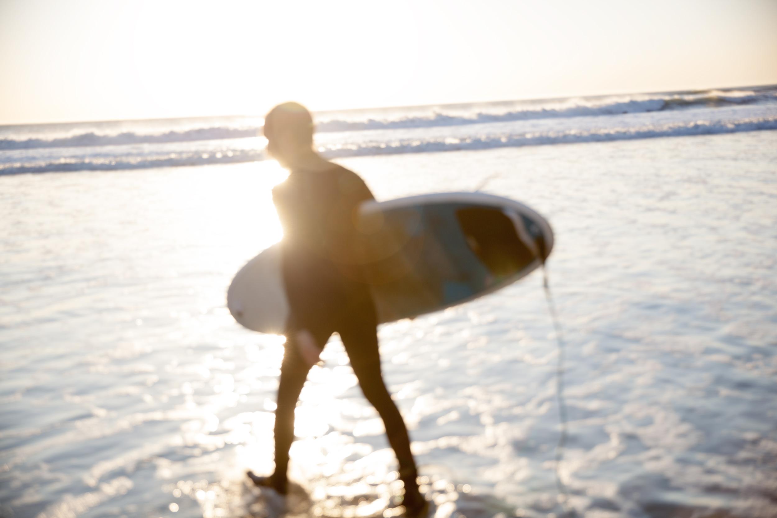 Surfer-sunset-Rosarito-Mexico-nspboards.jpg