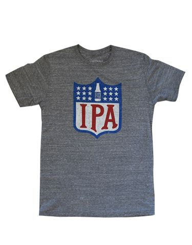 This  IPA tee  is perfect for beer lovers and is just in time for the start of football season!