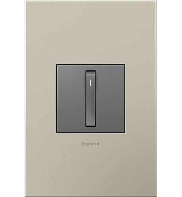 Whisper Switch from Legrand