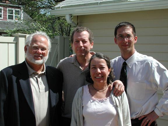 Solheim, John, outside-6-03.jpg