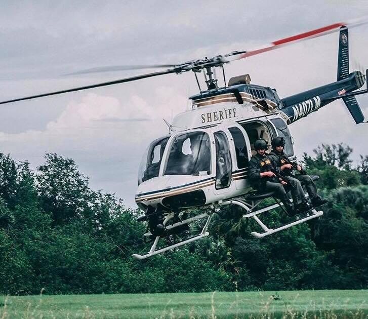 TFC Sheriff Aircraft Training.jpg